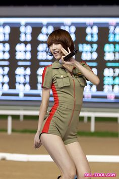 Eunji - Nine Muses - Ticket Eun Ji, Ticket, Muse, Fangirl, Idol, Park, Lady Like, Fan Girl, Parks