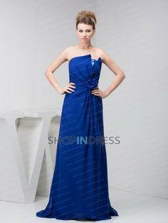 blue dress #blue #dress #prom #party #sexy