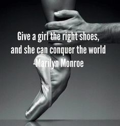 Love this quote by Marilyn Monroe <3