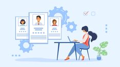 For building highly engaging web apps React JS has become the most preferred library. #react #programminglanguage # webapp #wewbappdevelopment # hirereactdevelopers Free Cover Letter, Cover Letter Template, Un Jobs, Illustration Plate, Hr Management, Resource Management, Recruitment Agencies, Job Portal, Human Resources