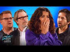 Love them all...Justin Bieber Soap Opera w/ Salma Hayek Pinault, Ray Romano & Gary Oldman