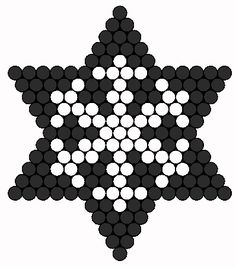 hama on pinterest hama beads perler beads and snowflakes