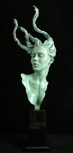 Sculpture: 'Demeter' by carl payne http://www.artparks.co.uk/artpark_sculpture.php?sculpture=3251=carl_payne (Last Embrace by Bo: Thx!)