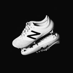 Black and white beauty. The new @nbfootball Furon . . . . . #footydotcom #fcfc…