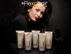 Ausgezeichnete Pflege für coloriertes Haar von der Luxus-Marke Shu Uemura.