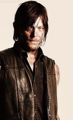 Ok guys just got done watching season 7 episode 1 and there are lots of tears in the world. Ps just because I am pinning a daryl, it is not him, I promise