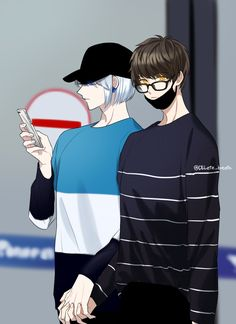 Tower of God Manhwa, Punch Man, Anime Art, Manga Anime, Demon Slayer, Mobile Legends, Manga Games, Hakkenden, Anime Couples