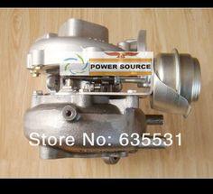 281.97$  Buy now - http://aliwm8.worldwells.pw/go.php?t=32711561203 - GT2056 767720 767720-0003 767720-0005 14411-EB71C 14411-EB71D 114411-EB70A Turbo For NISSAN Navara Pathfinder YD25DDTi YD25 2.5L 281.97$
