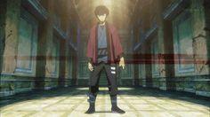 Kyōma Mabuchi - Dimension W - Anime - Gif Me Me Me Anime, Anime Guys, Manga Anime, Anime Art, Gifs, Animation Reference, Ova, Manga Comics, Anime Shows