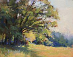 A Morning in May -- Barbara Jaenicke