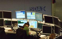Borsalarda yükseliş bekleniyor - Avrupa borsalarının yükselişle açılmaları bekleniyor