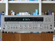 Dual CR-1780 (1979-1981) Vintage Audio Stereo Hi Fi