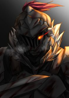 Goblin Slayer is a badass anime and you should watch it & Manga Goblin, Art Manga, Manga Anime, Fantasy Characters, Anime Characters, Les Gobelins, Knight Shield, Arte Ninja, By Any Means Necessary