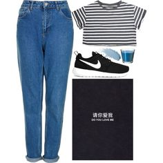 """Untitled #406"" by charlotteskr on Polyvore"