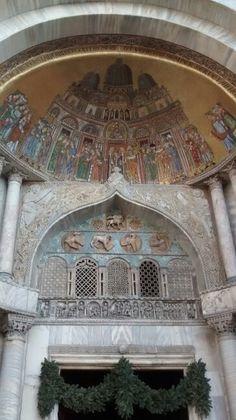 Basilica de São Marcos/ Veneza - IT 01/2016