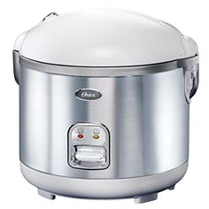 Oster 004721000000 20cup Rice Cooker >>> You can find more details by visiting the image link.  This link participates in Amazon Service LLC Associates Program, a program designed to let participant earn advertising fees by advertising and linking to Amazon.com.