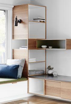 A Renovation Recce | Doherty Design. Inspiration: craftassociatesfurniture.com