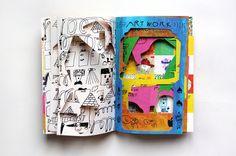 Ta.Ta. Unconventional Design For Kids