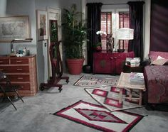 Set by Melinda Ritz - Will and Grace Will And Grace, Not Good Enough, Funny Pictures, Set Design, Live, Movies, Home Decor, Fanny Pics, Stage Design