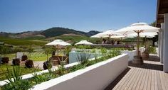 Mulderbosch tasting room South African Wine, Tasting Room, Wines, Red Wine, Deck, Outdoor Decor, Home Decor, Decoration Home, Room Decor