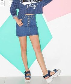 TYLE NANDA - LUX SKIRTS ®™ NANDA-NANDA-SK278 (Weekly) -- IDR 355,000 For order or question, please contact us LINE ID: naesylli94 Follow our IG: @import_stuff99 #jualanku #bajuwanita #fashionwanita #modecewek #wanita #girl #cute #cantik #preorder #pokorea #jualan #blouseimport #blouse #koreafashion #fashion #fashionblogger #beautyfashion #kosmetik #stylenanda #olshopindo #koreastyle #korea #lifestyle #fashion #bloggerindo #trustedseller #jualanbaju #stylenanda