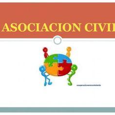 ASOCIACION CIVIL.   CONCEPTO DE ASOCIACION CIVIL SEGÚN EL CODIGO CIVIL.  Articulo 7.885. La asociación civil es un contrato por el cual se reúnen de mane. http://slidehot.com/resources/asociacion-civil-diaposotivas.30193/