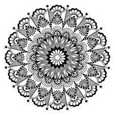 tattoo - mandala - art - design - line - henna - hand - back - sketch - doodle - girl - tat - tats - ink - inked - buddha - spirit - rose - symetric - etnic - inspired - design - sketch Mandala Sketch, Mandala Doodle, Mandala Tattoo Design, Mandala Drawing, Henna Mandala, Mandala Art Lesson, Mandala Artwork, Doodle Patterns, Zentangle Patterns