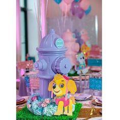 7 best paw patrol centerpieces images birthday party ideas ideas rh pinterest com
