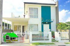 Laguna Property For Sale: Adele Residences in San Pedro Laguna 3 Bedroom House, Virtual Tour, Property For Sale, Tours, Luxury, Adele, Outdoor Decor, Home, San Vicente