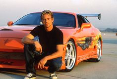 Paul Walker Facts: 13 Things You (Probably) Don't Know About the Late 'Fast & Furious' Star