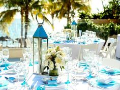 Keep your destination wedding simple with elegant touches of color at Now Amber Puerto Vallarta!