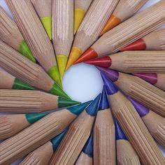 Mon objectif ? La couleur ! / By Dragan Todorovic.