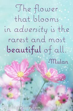 63 best flower quotes images on pinterest in 2018 beautiful words i think ive seen some pretty haughty flowers mightylinksfo