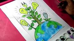 Image result for slogan  drawing for students of class 8