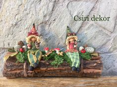 Őszi asztaldísz Autumn, Fall, Centerpieces, Places To Visit, Christmas Decorations, Halloween, Spring, Diy, Crafts