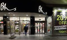 BHS: Fears of administration if landlords reject review