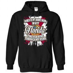 004-IOWA FOREVER - #embellished sweatshirt #grey sweater. LOWEST SHIPPING => https://www.sunfrog.com/Camping/1-Black-81663160-Hoodie.html?68278