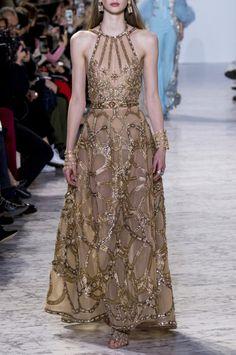 elie saab | couture spring '17