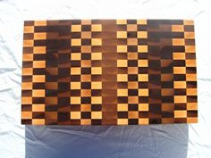 Gorgeous cutting boards