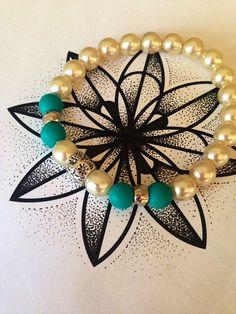 #FriendshipBracelets #BraceletsForFun #BraceletsLucky #BraceletsForAbundance #BraceletsOfLove #BraceletsForYou #Turquoise #Pearl #Pearls  #Beads #MarineBracelet https://www.facebook.com/ensistore