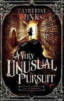 """Read """"A Very Unusual Pursuit: City of Orphans"""" by Catherine Jinks available from Rakuten Kobo. WINNER of the CBCA Book of the Year for Young Reader Monsters have been infesting London's dark places for centuri. Book Week, Book 1, Great Books, New Books, Dark Places, Beautiful Voice, Children's Literature, Orphan, Chill"""