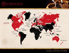 Come visit one of the largest Home Based Business's known in Todays market! Our website below supports places, people, and product needed for your exceptional sucess.., then give a call to your agent which is located at the top of the websites browser, Enjoy and Thanks! http://cousins3.myorganogold.com/opportunity/