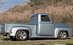 Ford 1955 F-100 Truck