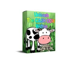 Quickly Turn Every Idea into a Profitable Product ❋ See what Others Think of the Unleash The Cash Cow Within Course ❋ Learn More Here! Marketing Guru, Train Your Mind, How To Introduce Yourself, Online Business, Cow, How To Make Money, Give It To Me, 72 Hours, Stupid
