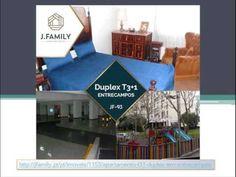 Apresentação J Family
