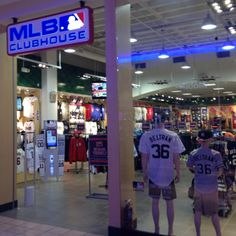 MLB Clubhouse 9160