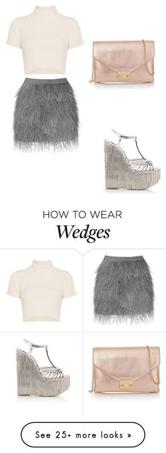 Wedges,small Touchs of sparkle,shine or prints. Classy Outfits, Chic Outfits, Fall Outfits, Summer Outfits, Fashion Outfits, Womens Fashion, Look Fashion, Daily Fashion, Look Girl