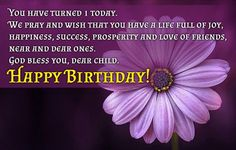 You Have Turned 1 Today Happy Birthday Best Quotes