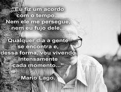 -Mario Lago / Fathi