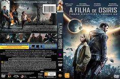 W50 Produções CDs, DVDs & Blu-Ray.: A Filha De Osiris - Ficção Científica - Volume Um